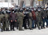 Казань, 23 января 2021 года