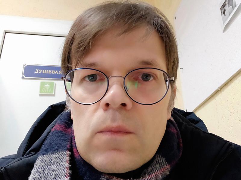 Защитника Марины Литвинович задержали в Сыктывкаре перед вылетом в суд по ее делу