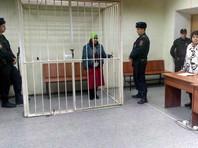 Ей было предъявлено обвинение в убийстве ребенка, поджоге и заведомо ложном сообщении о взрыве. Бобокулова признала вину в убийстве. Хорошевский суд освободил ее от уголовной ответственности и отправил на принудительное лечение в стационар с интенсивным наблюдением