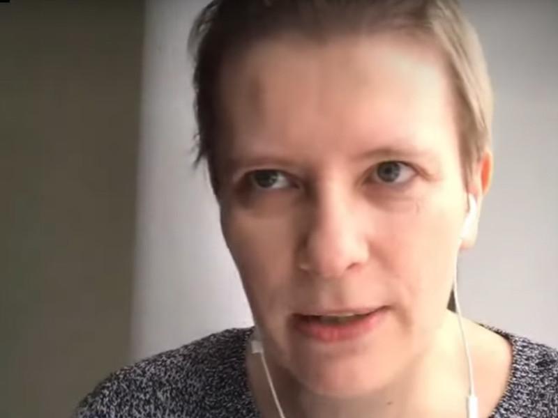 """Общественники потребовали оставить Марину Литвинович в составе ОНК Москвы как """"одного из самых активных и деятельных"""" ее членов"""