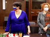 """Мосгорсуд оставил в силе приговор Юлии Галяминой по """"дадинской"""" статье"""