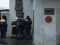 """""""Новая газета"""" сообщила о химической атаке на здание редакции"""