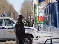 В Северодвинске должник взял в заложники сотрудников конторы микрозаймов