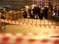 Борис Немцов был убит в 23:31 на Большом Москворецком мосту
