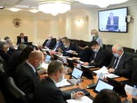 Заседание Комитета СФ по международным делам, 15 марта 2021 года