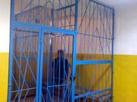 Второй за месяц задержанный умер в отделе полиции Петербурга