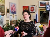 Министр культуры Крыма выругалась матом во время совещания в прямом эфире