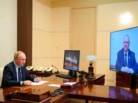 Сенатор Олег Мельниченко назначен врио губернатора Пензенской области