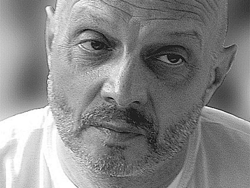 Александр Липницкий