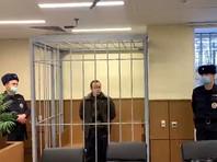 """""""Проект"""": столичные суды стали в шесть раз чаще арестовывать за митинги, став инструментом запугивания протестующих"""