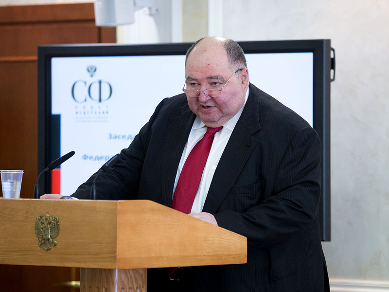 Борис Шпигель