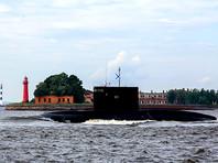 Инженер в Петербурге арестован за хищение дизтоплива с военных кораблей