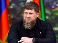 """Кадыров назвал """"наркоманом"""" бывшего полицейского, рассказавшего овнесудебных казнях вЧечне"""