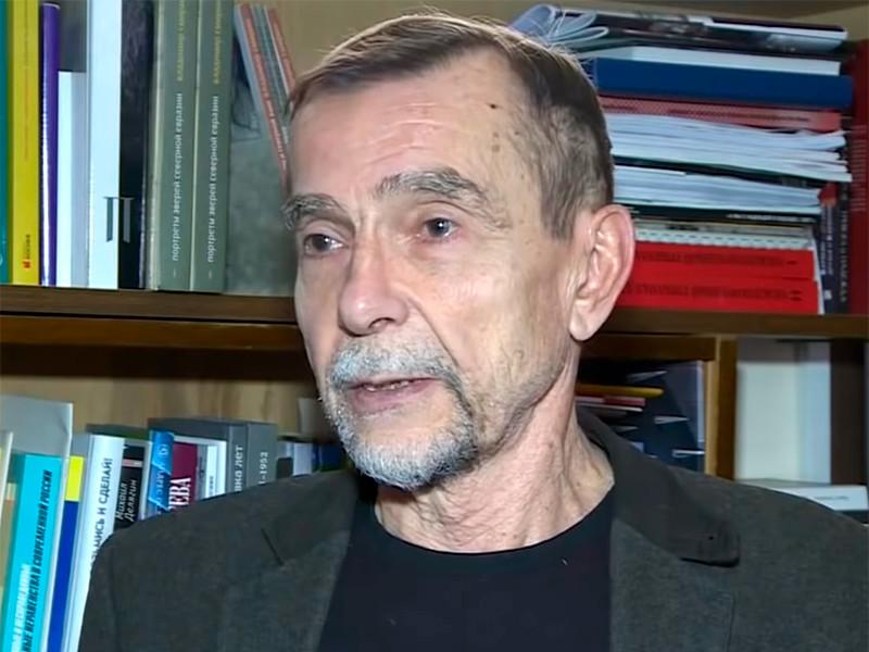 Лев Пономарев*