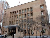 В Москве арестован  следователь полиции по делу о краже 25 млн рублей из вещдоков