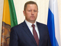 В Пензе еще один чиновник арестован по обвинению в коррупции