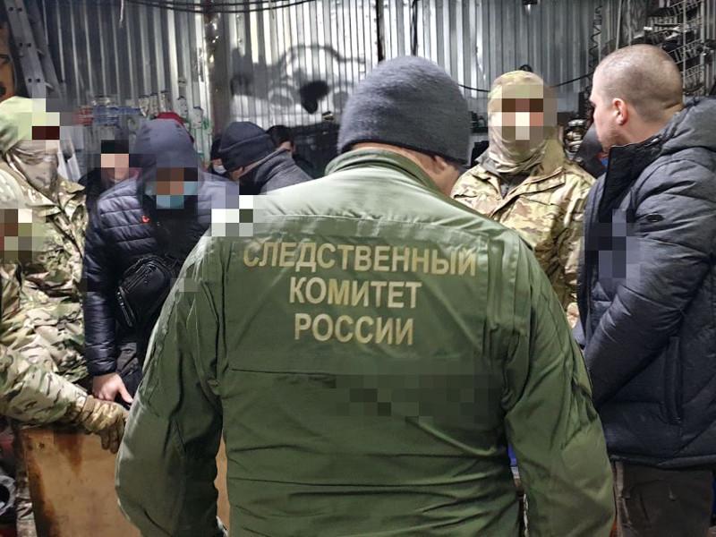 Управление Следственного комитета по Ленинградской области предъявило обвинение в продаже огнестрельного оружия муниципальному депутату Лодейнопольского района и еще двоим людям