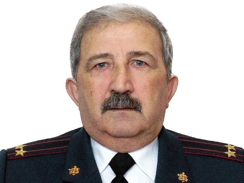 Владимир Григорян