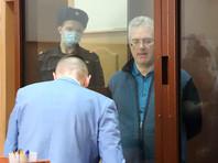 Путин отправил в отставку губернатора Пензенской области Белозерцева, арестованного за взятки