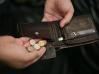 Почти четверти россиян при увольнении уже через неделю грозит финансовый коллапс