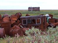 """""""Экологический ГУЛАГ"""": ФСИН направит заключенных на расчистку Арктики от отходов"""