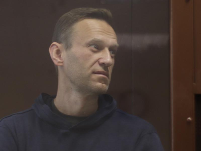 Гарнизонный суд указал в своих документах, что Навальный находится в ИК-2