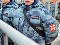 Росгвардия обучит студентов журфака МГУ правильному поведению на массовых акциях