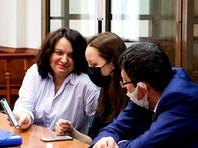 Суд снова отменил приговор врачу Елене Мисюриной