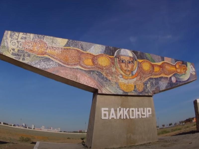 УМВД России проводит следственные действия по факту кражи оборудования с площадки космодрома Байконур