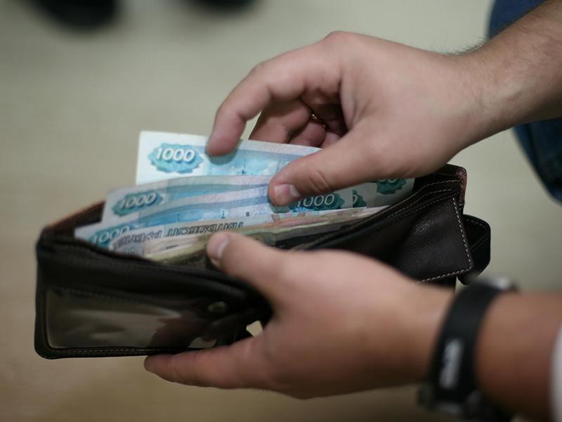 Росстат отложил публикацию данных о доходах россиян накануне послания Федеральному собранию