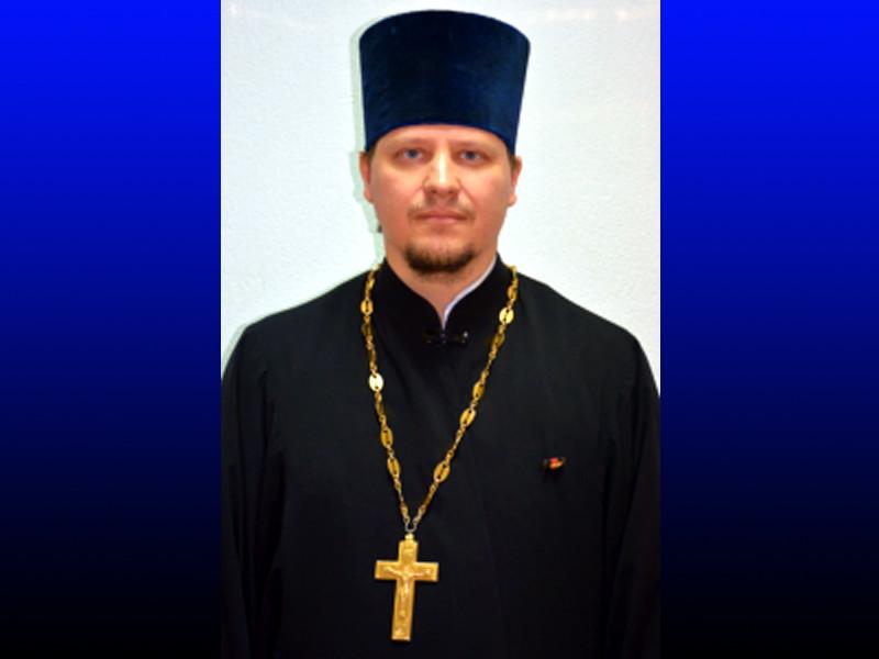 Настоятель Успенского храма в Апатитах Константин Кузнецов уволен и запрещен в служении после обвинений в убийстве собаки