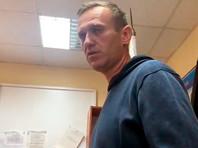 """Адвокаты: Алексей Навальный """"утрачивает чувствительность рук"""""""