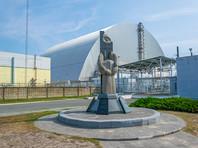 В 35-ю годовщину со дня катастрофы на Чернобыльской АЭС в ФСБ сообщили о версии теракта на ядерном реакторе