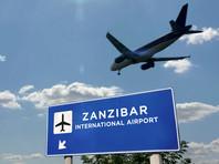 Вместе в Турцией приостанавливается авиасообщение с Танзанией