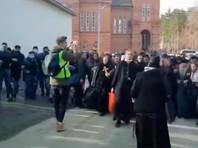 Из основанного опальным экс-схиигуменом Сергием Среднеуральского монастыря принудительно выселили всех монахинь (ФОТО, ВИДЕО)