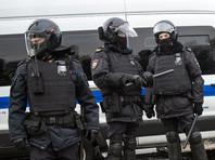 """Силовики предупредили россиян о незаконности планируемых 21 апреля протестных акций, объявив их """"угрозой общественной безопасности"""""""