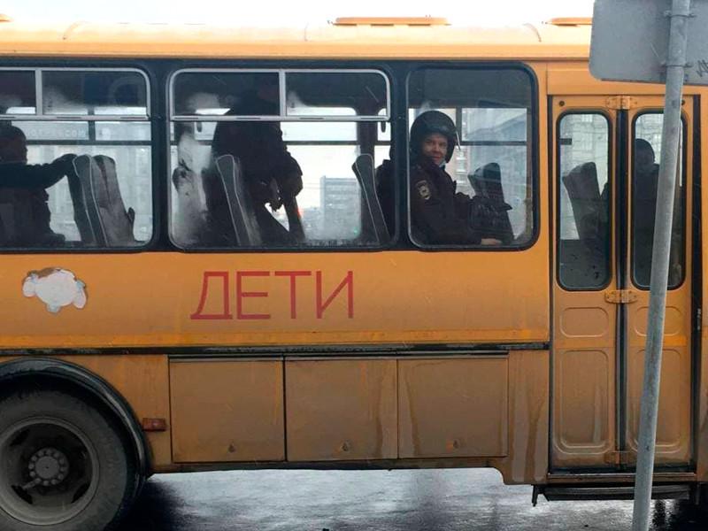 Новосибирск, 21 апреля 2021 года