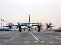 Минобороны РФ, в учении было задействовано около 10 самолетов дальней авиации Ту-160, Ту-95МС и Ил-78