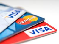 В Кремле допустили отключение России от Visa и MasterCard из-за санкций
