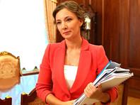 Омбудсмен: количество рожденных детей снизилось в России почти на 25% за пять лет