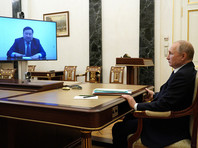 Временно исполняющим обязанности руководителя региона назначен Владислав Ховалыг