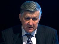 Николай Долгушкин
