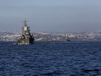 Подводные лодки и корабли Северного флота РФ вышли в море в ходе стартовавших учений в арктической зоне