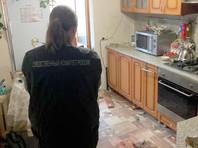 Полицейские застрелили мужчину, который взял в заложники свою мать в Обнинске (Калужская область) в воскресенье