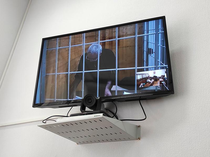 Суд отказался отпускать отца Жданова из СИЗО под домашний арест