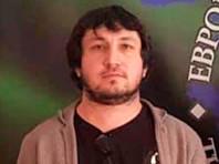 Высланный из Франции чеченский беженец  Магомед Гадаев находится в полиции Урус‑Мартана