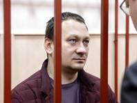 Прокурор запросил от 7 до 16 лет для экс-полицейских, подбросивших наркотики журналисту Ивану Голунову