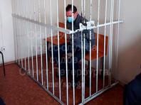 В Петербурге арестован мужчина, напавший с ножом на двух человек