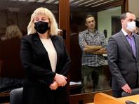 Адвокаты Навального заявили о подаче новых жалоб в ЕСПЧ