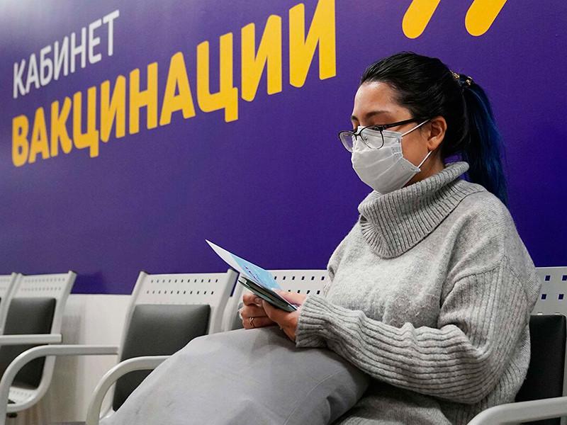 Объемы вакцинации в России растут, и это дает властям возможность задуматься о скором снятии ограничений, введенных из-за коронавируса